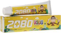 Дентал Клиник 2080 зубная паста для детей банан 80г