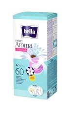 Белла прокладки ежедневные панти арома фреш №60