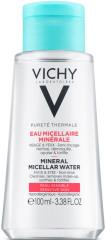 Виши Пюрте Термаль вода мицеллярная для чувствительной кожи 100мл купить в Москве по цене от 415 рублей