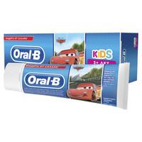 Орал Би зубная паста Кидс легкий вкус 75мл