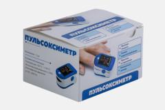 Контек МС Пульсоксиметр CMS50DL купить в Москве по цене от 1850 рублей