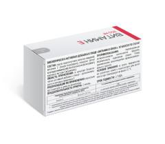 Витамин Е капсулы 350мг №30 Импловит купить в Москве по цене от 75 рублей