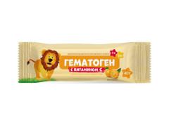 Гематоген с витамином С 40г Импловит