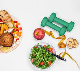 Как определить суточную норму калорий?