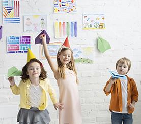 Итоги конкурса детских рисунков!